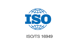 Iso-16949